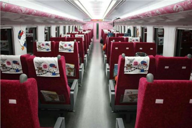 dai loan: dem lot dau tren tau hello kitty bi trom gan het hinh anh 5