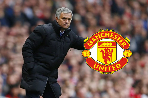 ve m.u, mourinho tro thanh hlv huong luong cao nhat trong lich su hinh anh 1
