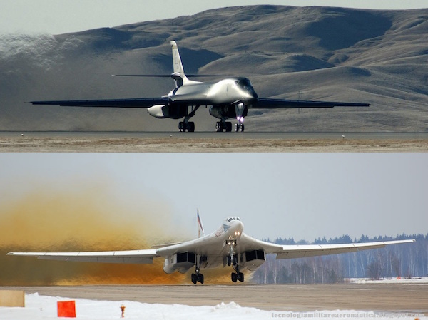 "oanh tac co b-1b cua my ""choi"" tu-160 cua nga: ai hon ai? hinh anh 2"