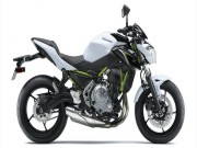 o to - Xe may - 2017 Kawasaki Z650 ABS doa nat Yamaha FZ-07