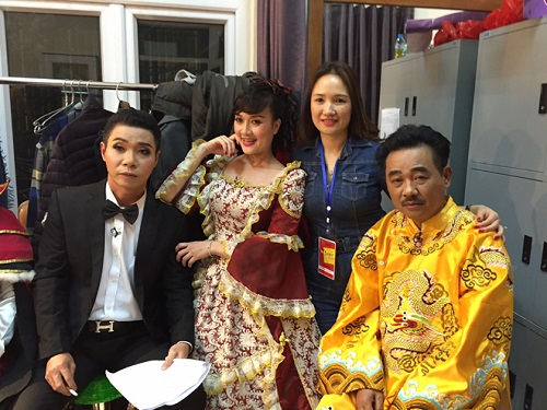 nong: tiet lo hinh anh cac tao quan truoc gio ghi hinh hinh anh 1