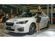o to - Xe may - Subaru Impreza the he moi gia tu 1,7 ty dong