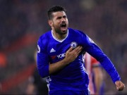 The thao - Diego Costa ra yeu sach gay soc voi Chelsea