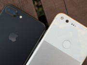 5 yeu to giup Google Pixel XL thang the truoc iPhone 7 Plus