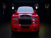 o to - Xe may - Me man Rolls-Royce Phantom ma vang gia 15 ty dong