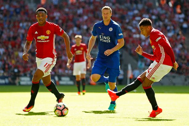 link xem truc tiep leicester city vs m.u hinh anh 1