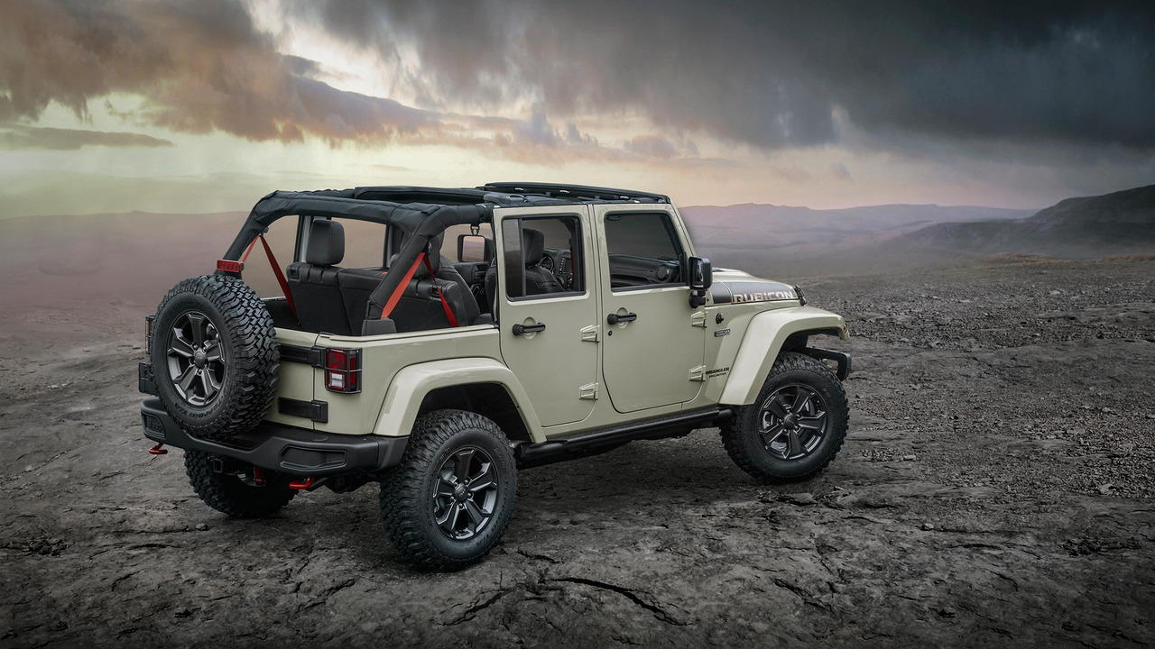 jeep wrangler rubicon recon - manh me cung off-road hinh anh 2
