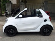 o to - Xe may - Smart ForTwo Cabrio: Xe nho gia hon 1 ty dong