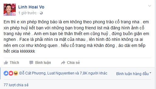 hoai linh huy ket ban voi ai su dung cong cu chinh sua anh trung quoc hinh anh 3