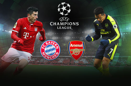 lich thi dau vong 1/8 champions league ngay 16.2 hinh anh 1