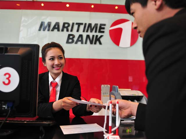 maritime bank duoc moody' danh gia b3 trien vong tich cuc hinh anh 2