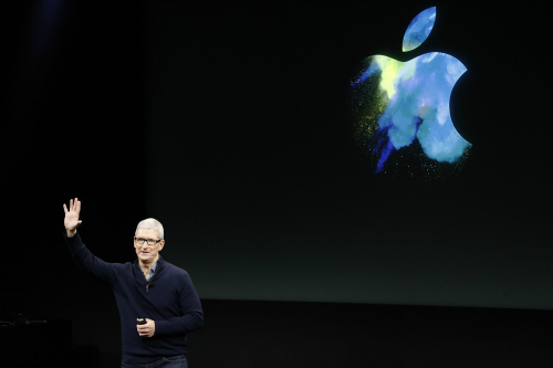 apple la cong ty duoc nguong mo nhat the gioi trong 10 nam lien hinh anh 1