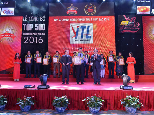 itl corporation lot top 50 doanh nghiep xuat sac hinh anh 1