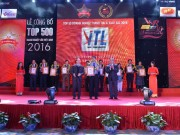 ITL Corporation lot Top 50 doanh nghiep xuat sac