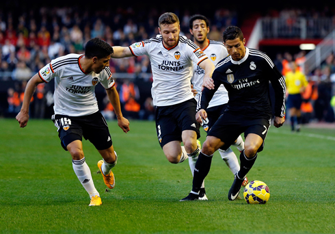 link xem truc tiep valencia vs real madrid hinh anh 1