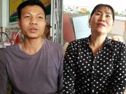 "Nhung ""Luc Van Tien"" trong vu no xe khach o Bac Ninh"