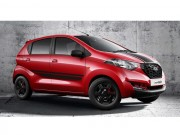 o to - Xe may - Xe the thao gia re Datsun Redigo Sport chi 116 trieu dong