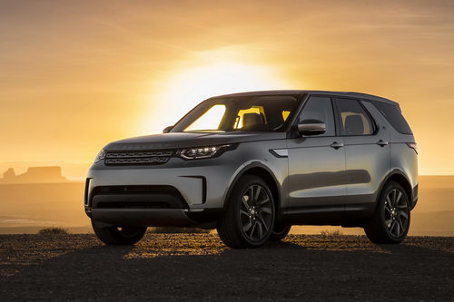 land rover discovery 2017 co gia tu 1,2 ty dong hinh anh 1