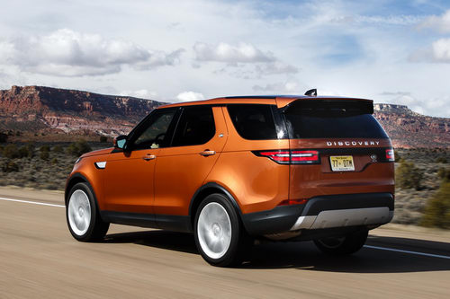 land rover discovery 2017 co gia tu 1,2 ty dong hinh anh 2