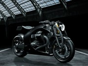 o to - Xe may - Phat them Moto Guzzi do than carbon