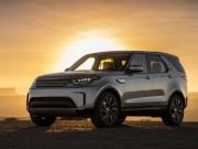 o to - Xe may - Land Rover Discovery 2017 co gia tu 1,2 ty dong