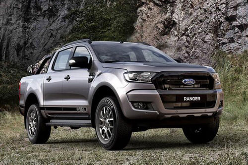 ford ranger ban dac biet fx4 co gia 1 ty dong hinh anh 2