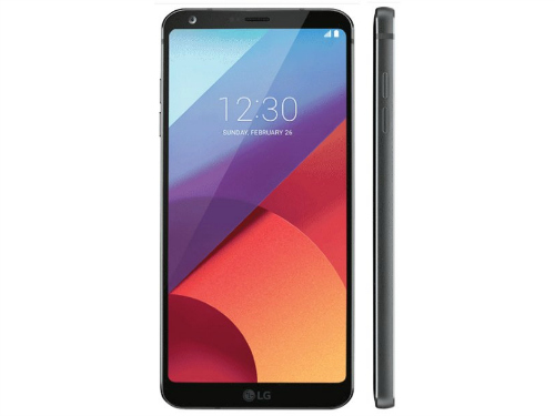 them anh mat lung lg g6 lo dien truoc gio g hinh anh 1