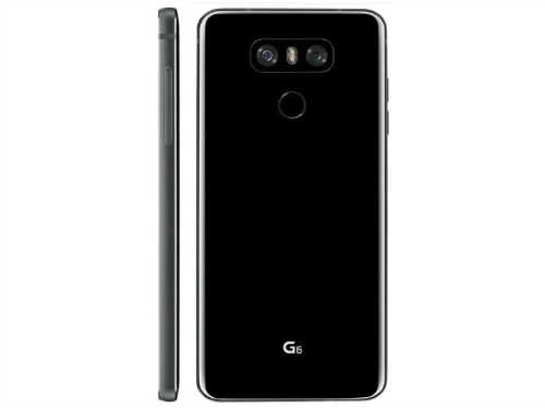 them anh mat lung lg g6 lo dien truoc gio g hinh anh 2