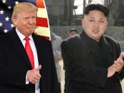 The gioi - Trump tiet lo ve cuoc gap lich su voi Kim Jong-un