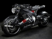 Chi tiet Yamaha R1 Caferacer Lazareth den tu tuong lai