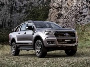 o to - Xe may - Ford Ranger ban dac biet FX4 co gia 1 ty dong