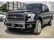 Ford F-150 Limited 2017 bat ngo ve Viet Nam