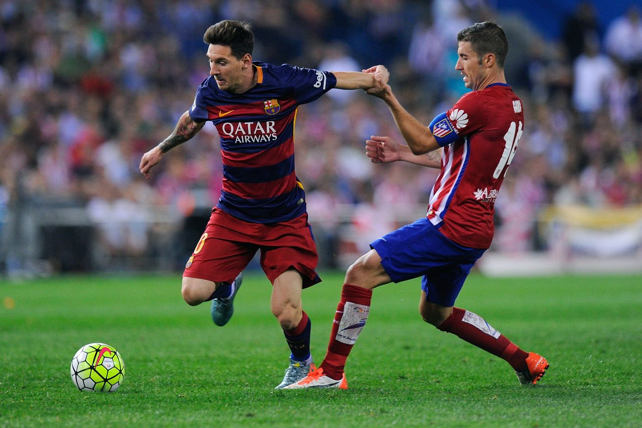 link xem truc tiep atletico madrid vs barcelona hinh anh 1