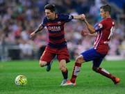 The thao - Link xem truc tiep Atletico Madrid vs Barcelona