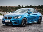 o to - Xe may - BMW M2 M Performance Edition gia 1,4 ty dong