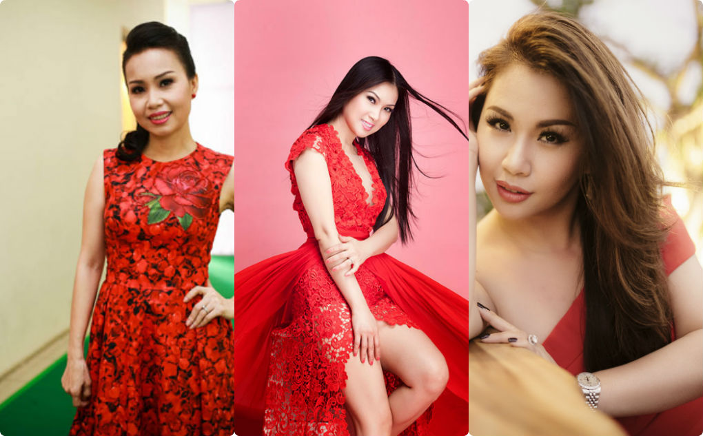 su that moi quan he 3 chi em ruot cam ly, ha phuong, minh tuyet hinh anh 1