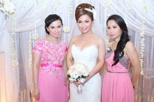 su that moi quan he 3 chi em ruot cam ly, ha phuong, minh tuyet hinh anh 2