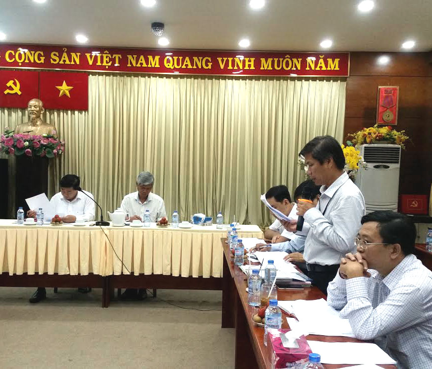 chanh vp ubnd tp.hcm: duong day nong sao lai tiet lo nguoi to giac? hinh anh 1