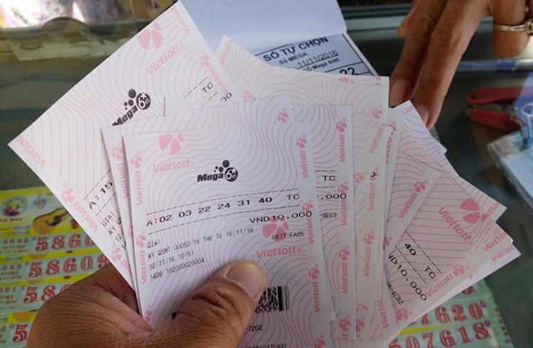 tim ra noi phat hanh ve so trung jackpot 41 ty dong hinh anh 1