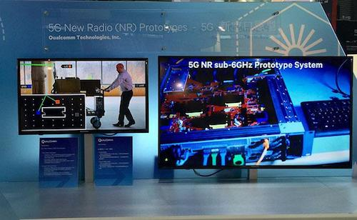 qualcomm phat trien cong nghe 5g bang... song radio hinh anh 1
