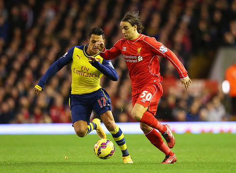 link xem truc tiep liverpool vs arsenal hinh anh 1
