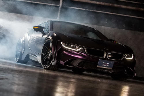 bmw i8 do theo phong cach nguoi doi doc dao hinh anh 2
