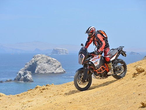 "ktm 1290 super adventure r: chiec adventure ""manh me nhat"" hinh anh 2"