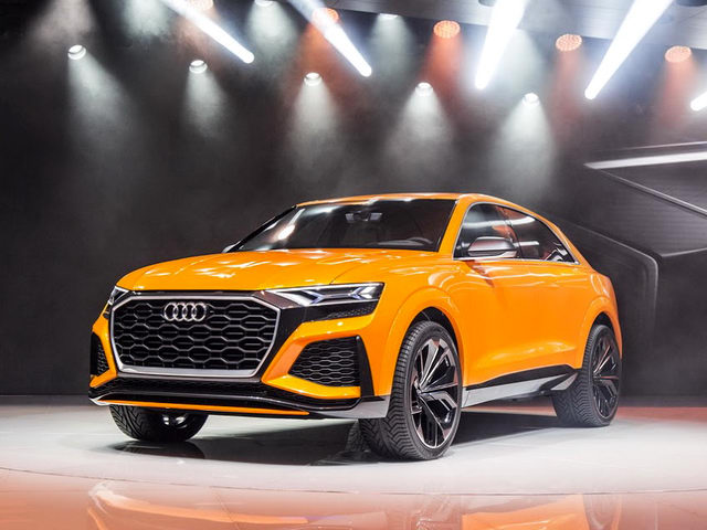 chiem nguong tuyet pham audi q8 sport concept hinh anh 1