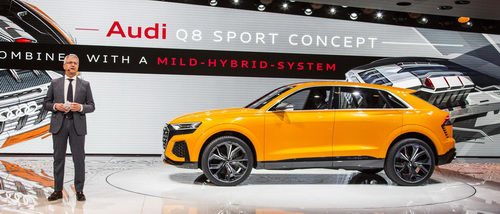 chiem nguong tuyet pham audi q8 sport concept hinh anh 2
