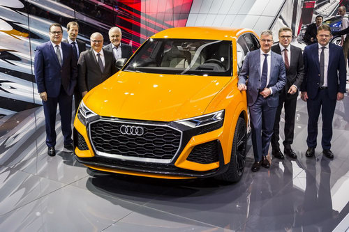 chiem nguong tuyet pham audi q8 sport concept hinh anh 3