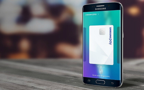 smartphone tam trung cua samsung se duoc tich hop samsung pay hinh anh 1