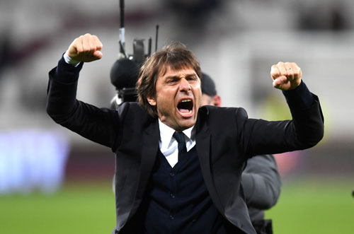 hlv conte lap ky luc chua tung co trong lich su chelsea hinh anh 1
