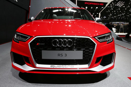 audi rs3 sportback 2017: hatchback co nho manh nhat the gioi hinh anh 4