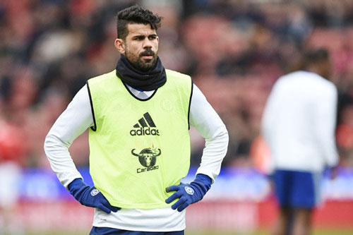 ham tien, diego costa tinh ke roi chelsea sang trung quoc hinh anh 1